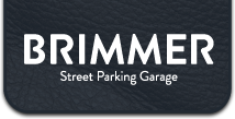 Brimmer Street Parking Garage